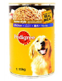 PEDIGREE CHICKEN CAN 1.15KG